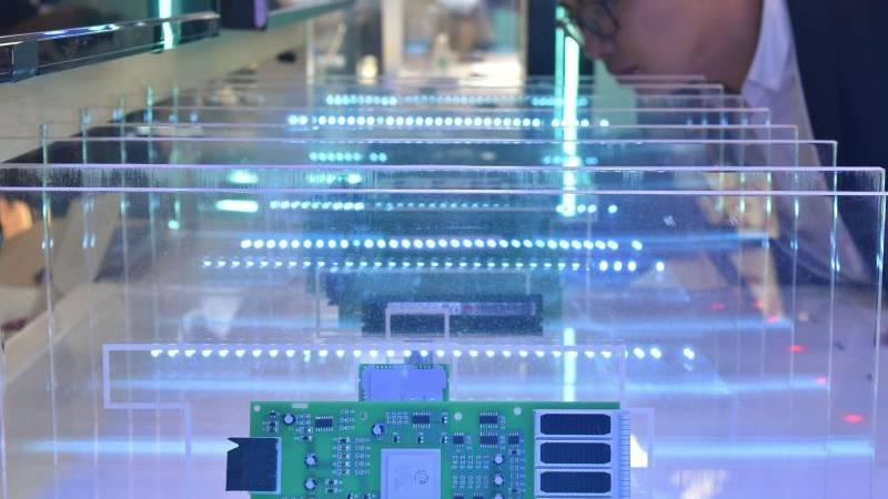 Researchers are developing new memory technology | Best ...