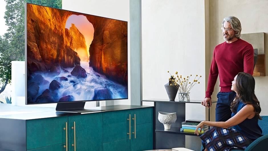 samsung recommends virus scanning for its smart tv best. Black Bedroom Furniture Sets. Home Design Ideas